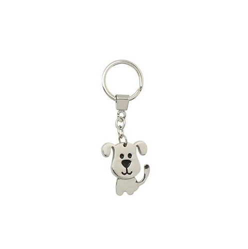Porte clé chien
