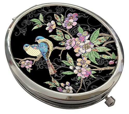 Miroir Oiseaux