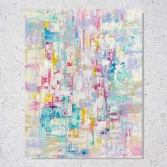 Cloudburst £180 (Sold)