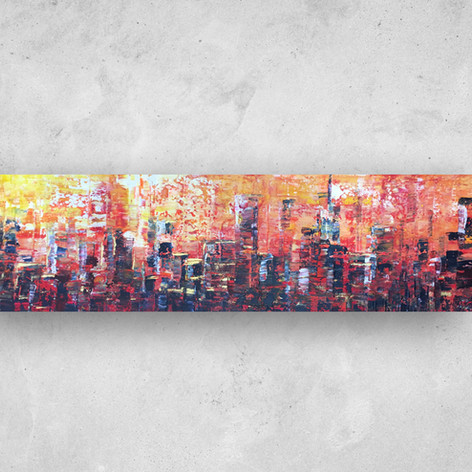 Downtown £300 (Sold)