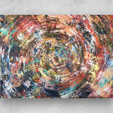Kaleidoscope (Sold)