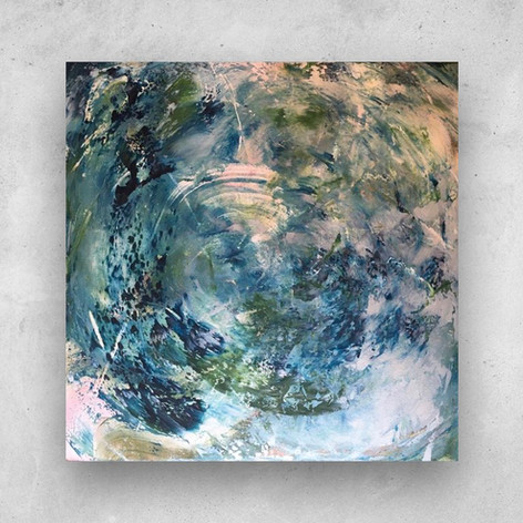 Earth - £200 (Sold)
