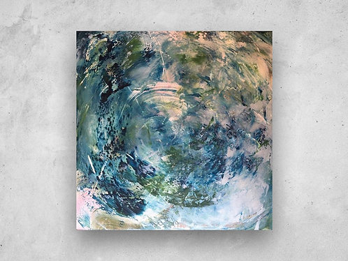 Earth - SOLD