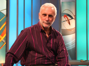 Interview with Jay Ingram