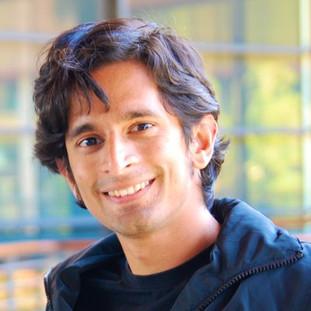 Interview with Avi Adhikari