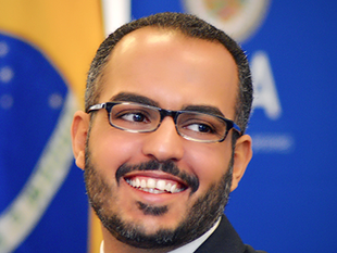 Interview with Dr. Ahmed Firas Khalid