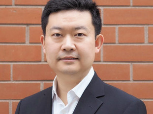 Interview with Dr. Wei Zhang