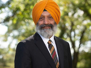 Interview with Dr. Baljit Singh