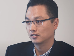 Interview with Dr. Woo Soo Kim