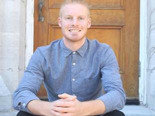 Interview with Jason Verbeek