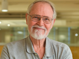 Interview with Dr. Brian Kernighan