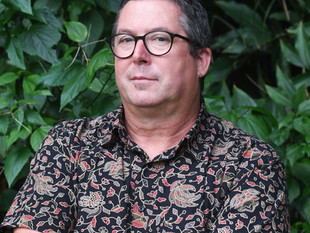 Interview with Terry Sunderland