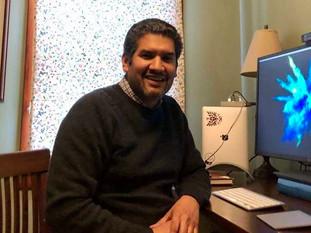 Interview with Dr. Jose Moran-Mirabal