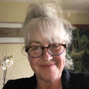 Interview with Caroline Hickman