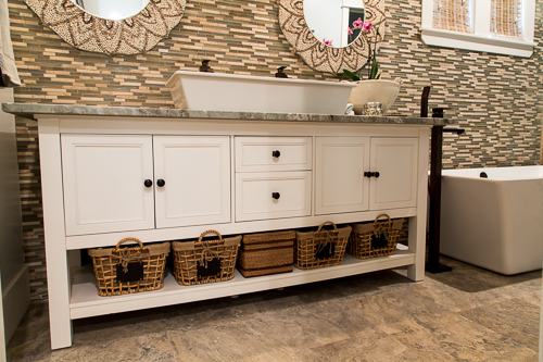 Custom Kitchen Cabinets Panama City