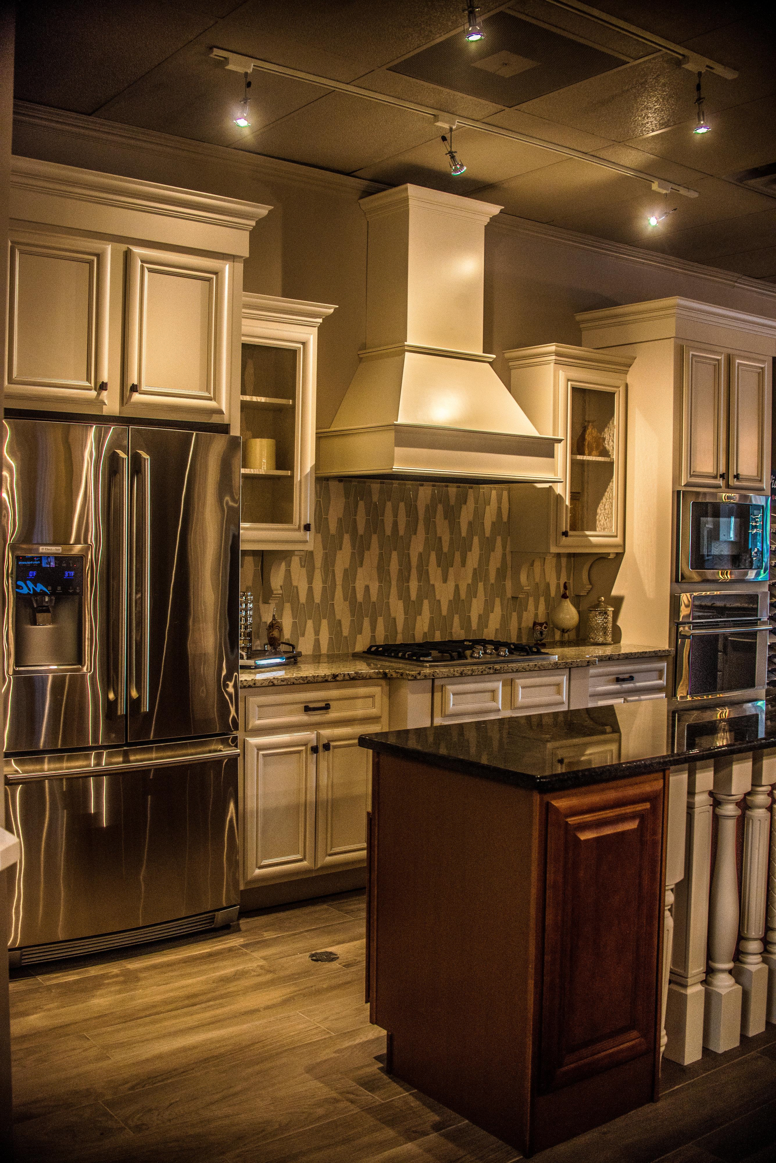 Custom Cabinets Atlanta Ga