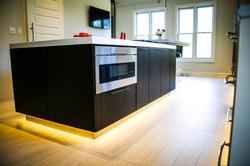 Custom Kitchen Cabinets Panama City
