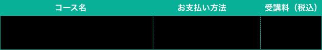 オールインクルーシブコース(マンツーマン) (1レッスン 60分)(週2回)