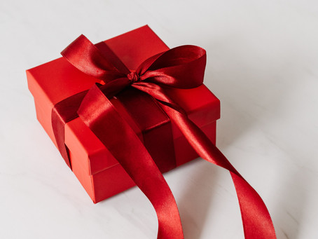 Christmas Giveaway Winners!