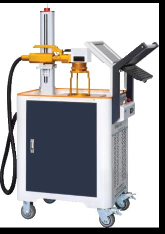 20 Watt Portable Fiber Laser