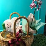cestas dias das mães quituteira