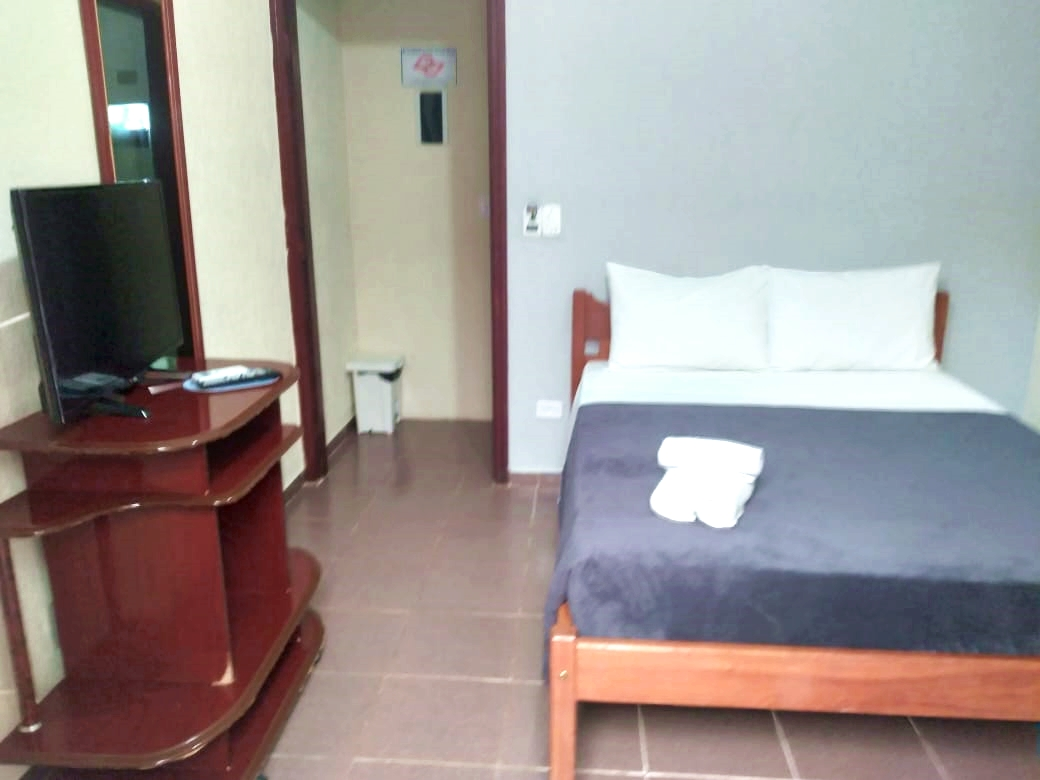 apartamento lateral hotel canto do rio m