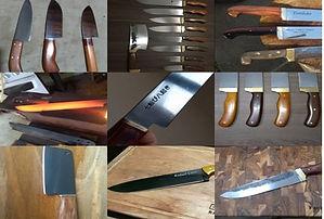 cutelaria são simão sp facas artesanais.