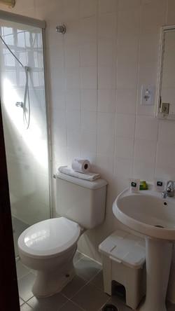 quarto 30 hotel canto do rio