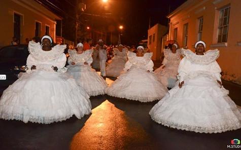 Carnaval de Rua – desfiles Escolas de Sa