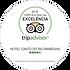 tripadvisor - placa de avaliação 2016.pn