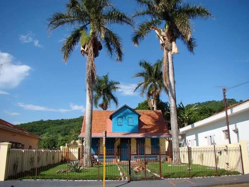 Casa Marcelo Grasmann