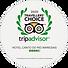 TripAdvisor -Certificado de Excelência 2021