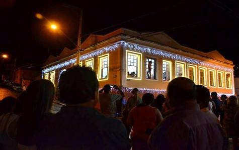 Natal Espetacular – Museu Histórico Simo