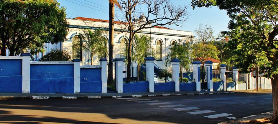 Escola Estadual Simão da Silva