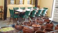 restaurante sete quedas adventure aguas