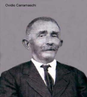Ovídio Carramaschi