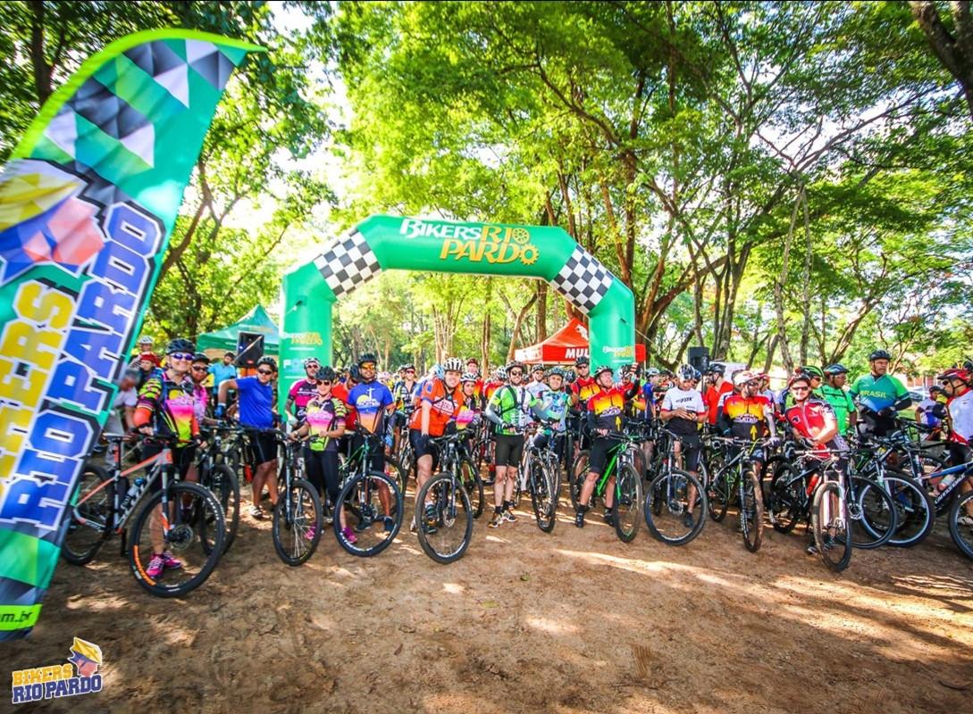 Passeio de Bike – Fonte- Bikes do Rio Pa