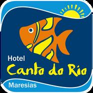 Espaço de Eventos Canto do Rio