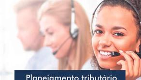 Planejamento tributário de Call Center utilizando SVA