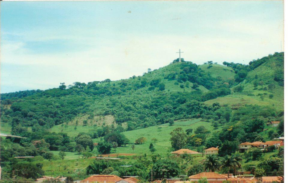 Morro do Cruzeiro