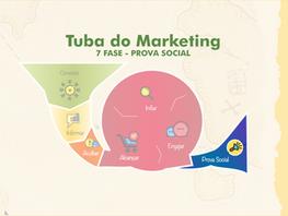7. PROVA SOCIAL - Estratégias para a Tuba do Marketing de Conteúdo