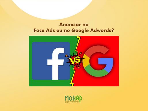 Onde anunciar seu hotel: no Google ou nas Redes Sociais?