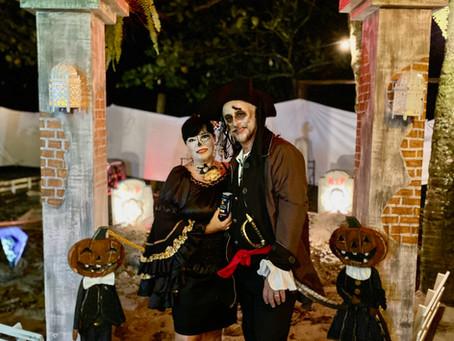 Dicas de Fantasias legais para Festa de Halloween na praia!