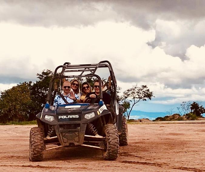 Sitio Sete Quedas Adventure - UTVs