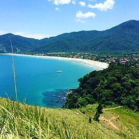 O que fazer em Maresias - trilhas praia e mar