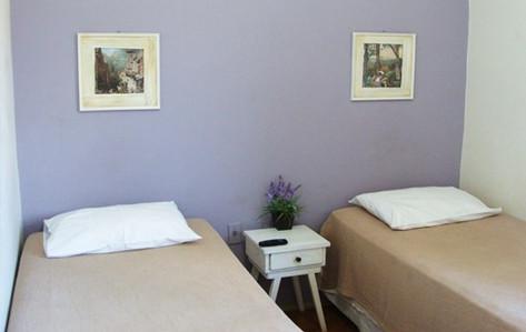 Hotel São Simão – quartos - Fonte- PMSS.