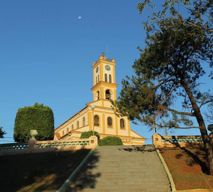 Igreja Matriz de São Simão
