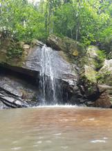 Sitio Sete Quedas Adventure - Cachoeiras