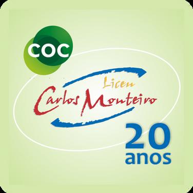 COC - Liceu Carlos Monteiro