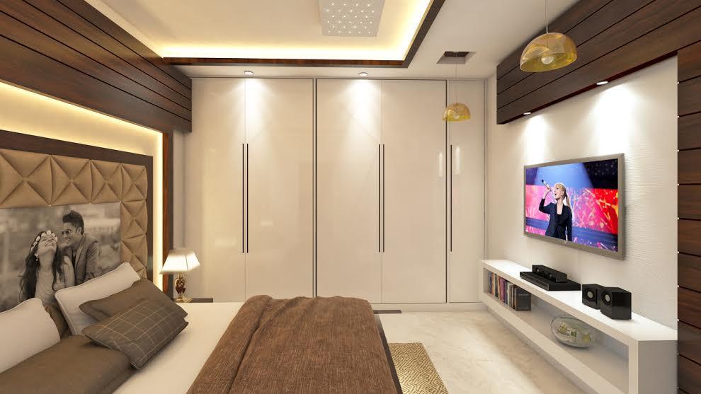 2ND BEDROOM VIEW 1